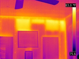 thermal photo, insulation, perth