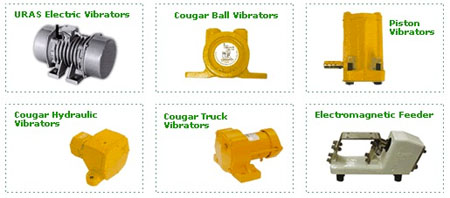 electric vibrating motors