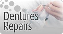 denture repairs perth