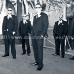 Wedding Photographers in Perth