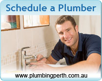 perth plumber working leaking taps