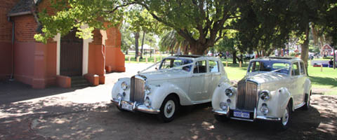 perth wedding limo hire, classics