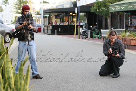 perth wedding videographers