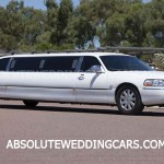 Best tips on hiring limos in Perth for the big day