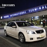 Add professionalism and class to your business with airport limo transport