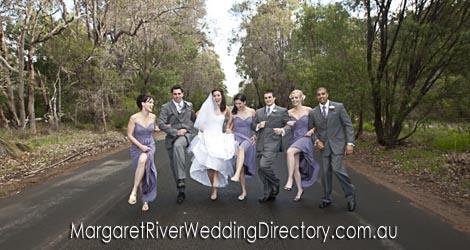 margaret river weddings
