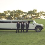 Hiring a Hummer Limo for Hen or Buck Party