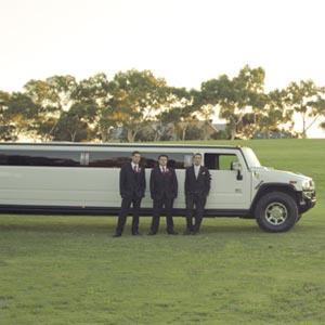 hummer limo perth