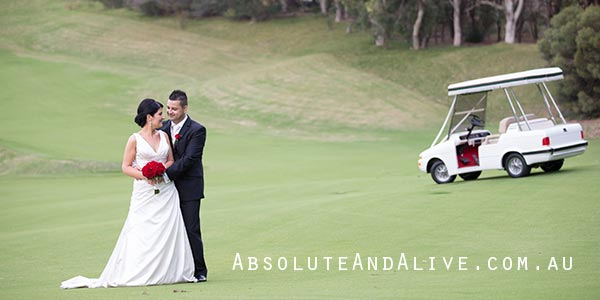 joondalup resort wedding photos