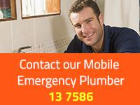 13 plumber perth