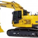 Types of Machinery on Hire
