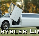 Chrysler 300C hire Brisbane is the perfect choice for business transport