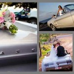 How to Make the Most of Your Wedding Car Hire