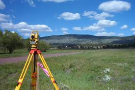 A brief history of Land Surveyors