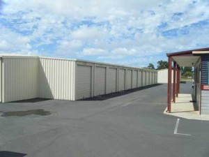 Bunbury-storage
