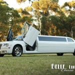 Perth Limo Hire from Belle Limousines