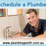 Perth Plumber to Fix Residential Plumbing Problems