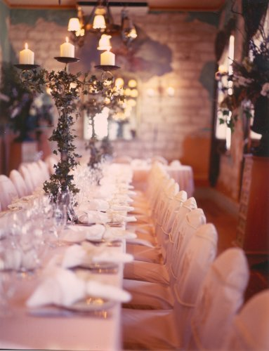 villa pourzand, wedding reception venue